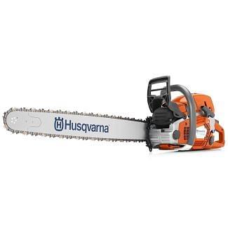 Husqvarna 572XP Commercial Chainsaw