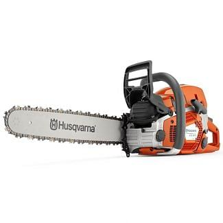 Husqvarna 572XPG Commercial Chainsaw