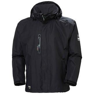Helly Hansen Mens Manchester Waterproof Shell Jacket