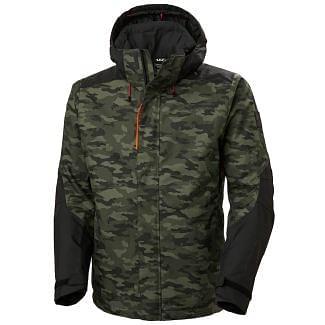 Helly Hansen Mens Kensington Winter Jacket
