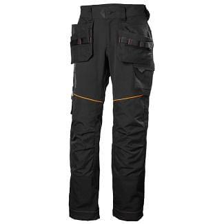 Helly Hansen Mens Chelsea Evolution Durable Cotton Construction Pants