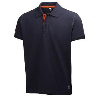 Helly Hansen Mens Oxford Polo Shirt