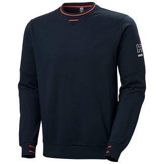 Helly Hansen Mens Kensington Technical Work Sweatshirt
