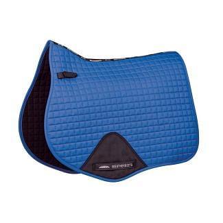 WeatherBeeta Prime All Purpose Saddle Pad Royal Blue