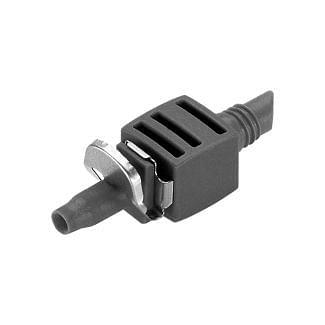 Gardena Micro Drip System Connector 4.6mm (3/16 inch) (8337)