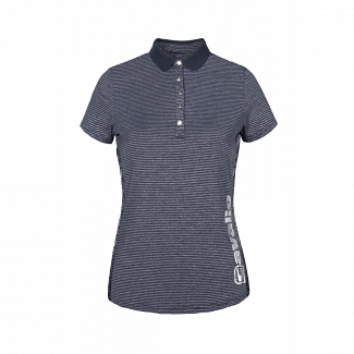 Cavallo Suri Functional Polo Shirt