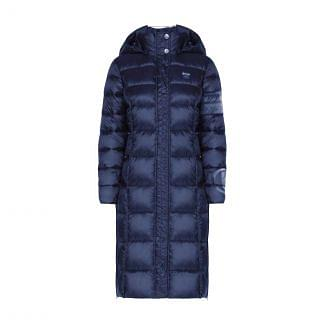 Cavallo Ladies Bunny Quilted Long Coat | Chelford Farm Supplies