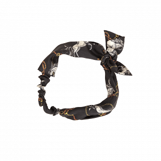 Clare Haggas Hold Your Horses Headband | Chelford Farm Supplies