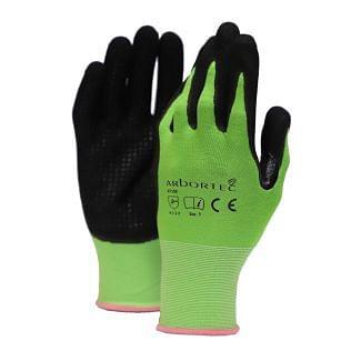 Arbortec Microfoam Nitrile Grip Work Gloves - Chelford Farm Supplies