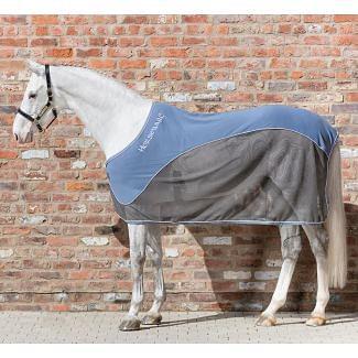 Horseware Rambo Sport Cooler China Blue