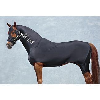 Horseware Rambo Slinky Full Body Rug Black