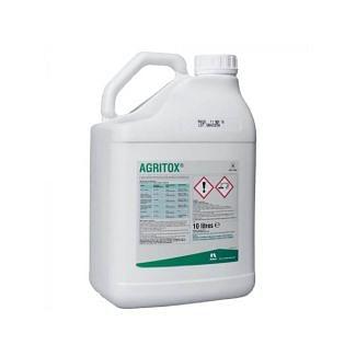 Agritox MCPA Weed Killer 10L | Chelford Farm Supplies
