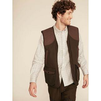 Aigle Benyl Hunting Vest Jacket - Chelford Farm Supplies