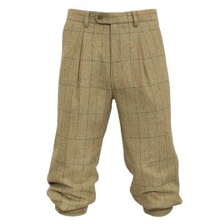Alan Paine Mens Combrook Tweed Breeks - Chelford Farm Supplies