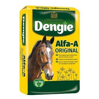 Dengie Alfa-A-Original Horse Feed 20kg