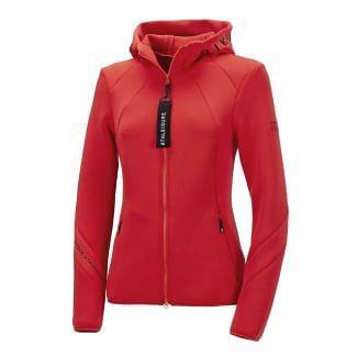 Pikeur Ladies Myra Zip Fleece Jacket