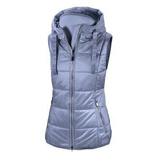 Pikeur Ladies Neea Quilted Waistcoat | Chelford Farm Supplies