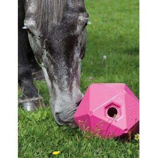 Shires Ball Horse Feeder