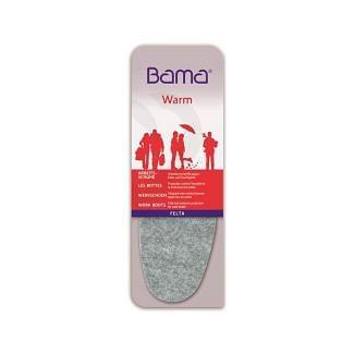 Bama Thermal Felta Insole - Chlelford Farm Supplies