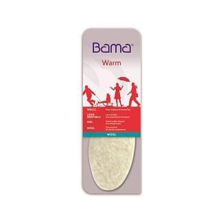 Bama Warm Wool Comfort Insole - Chelford Farm Supplies