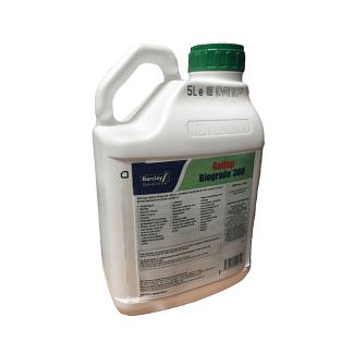 Barclay Gallup 360 Biograde Glyphosate Weed Killer 5 Litre | Chelford Farm Supplies