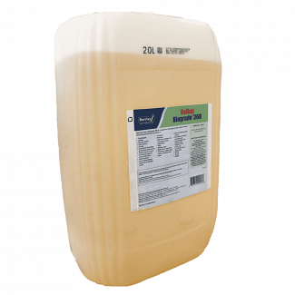 Barclay Gallup 360 Biograde Glyphosate Weed Killer 20L | Chelford Farm Supplies