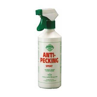 Barrier Anti-Pecking Spray 400ml   Chelford Farm Supplies