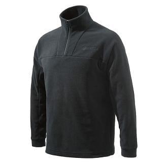 Beretta Men's Half Zip Fleece