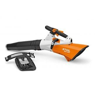 STIHL BGA 200 Battery Cordless Leaf Blower With Harness