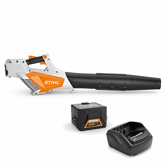 Stihl BGA 57 Battery Cordless Leaf Blower Set With Battery & Charger