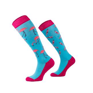 Comodo Technical Novelty Riding Socks - Chelford Farm Supplies