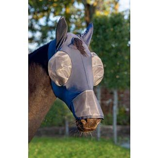 LeMieux Bug Relief Lycra Full Fly Mask
