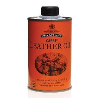 Carr & Day & Martin Carrs Leather Oil - Chelford Farm Supplies