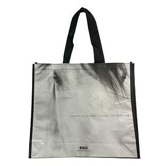 Cavallo Tote Bag