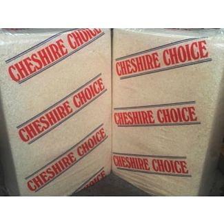 Cheshire Choice Shavings