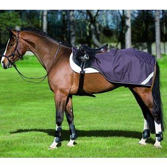 Horseware Amigo Lightweight Competition Sheet Navy/White