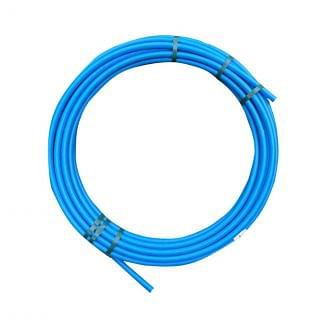 Coopers MDPE Blue Mains Water Pipe 20mm