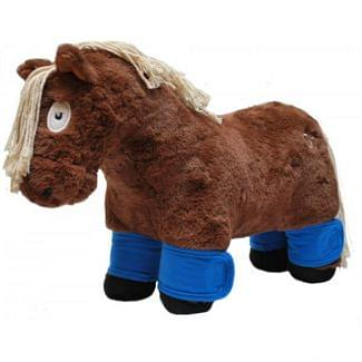 Crafty Ponies Leg Wraps