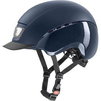 UVEX Elexxion Pro Riding Helmet