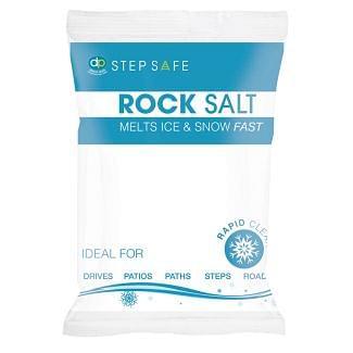 Deco-Pak Winter Rock Salt 23kg - Cheshire, UK