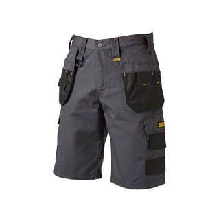 Dewalt Mens Cheverley Lightweight Shorts