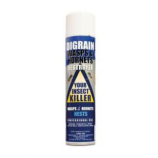 Digrain Wasp & Hornet Killer 600ml