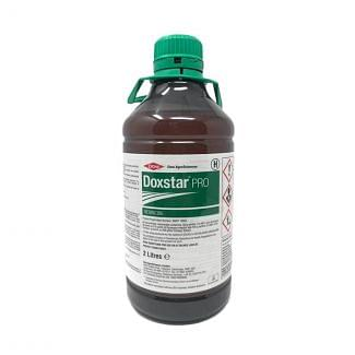 Doxstar Pro Dock Weed Killer 2L | Chelford Farm Supplies
