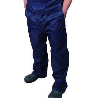Drytex Parlour Waterproof Over Trousers - Chelford Farm Supplies