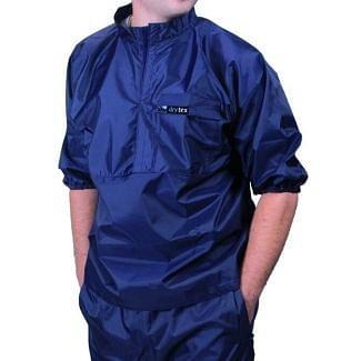 Drytex Short Sleeved Waterproof Parlour Jacket - Chelford Farm Supplies