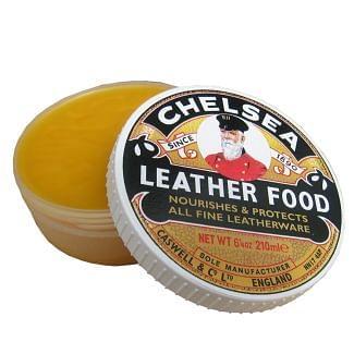 Chelsea V0011 Leather Food