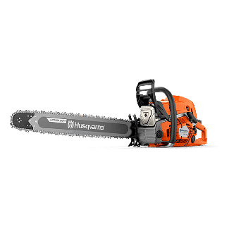 Husqvarna 592 XP Petrol Chainsaw