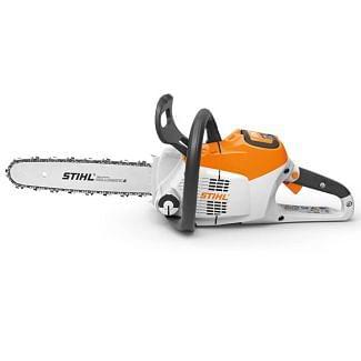 STIHL MSA 220 C-B Battery Cordless Chainsaw