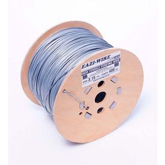 Eazi-Wire® Mild Steel Coiled Wire 1.60mm