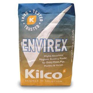 Kilco Envirex Bedding Sanitiser 20kg